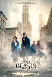 Watch Movie  Fantastic Beasts and Where to Find Them