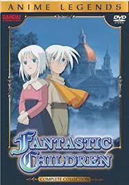 Watch Movie Fantastic Children