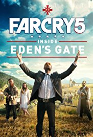 Watch Movie Far Cry 5: Inside Eden's Gate