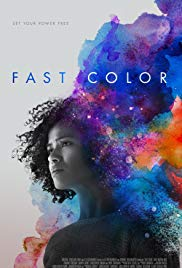 Watch Movie Fast Color