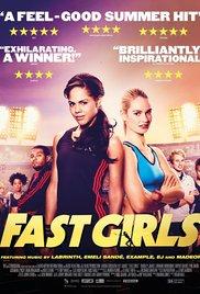 Watch Movie Fast Girls