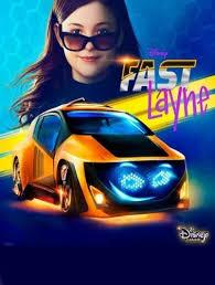 Watch Movie Fast Layne - Season 1