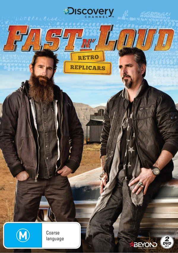 Watch Movie Fast N' Loud - Season 16