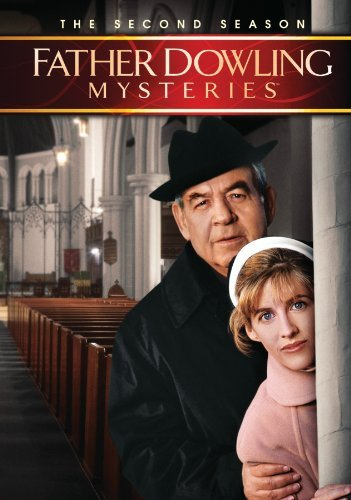 Watch Movie Father Dowling Mysteries
