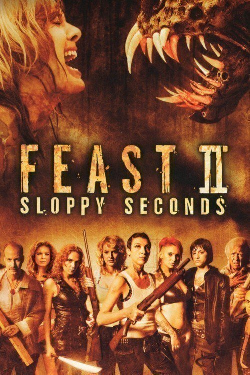 Watch Movie Feast 2: Sloppy Seconds