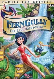 Watch Movie FernGully: The Last Rainforest