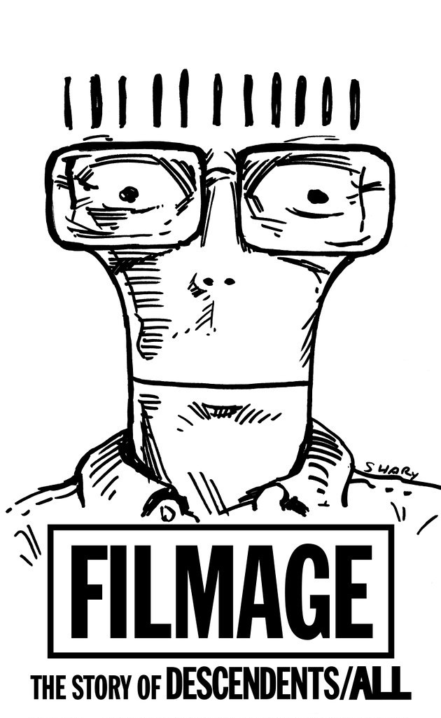 Watch Movie Filmage: The Story of Descendents/All