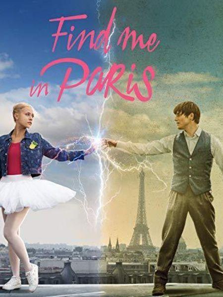 Watch Movie Find Me in Paris - Season 3