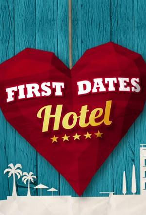 Watch Movie First Dates Hotel - Season 4
