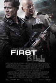 Watch Movie First Kill