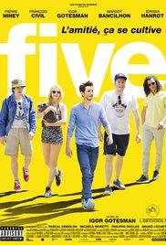Watch Movie Five