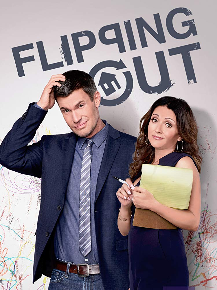 Watch Movie Flipping Out - Season 5