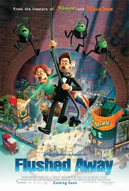 Watch Movie Flushed Away
