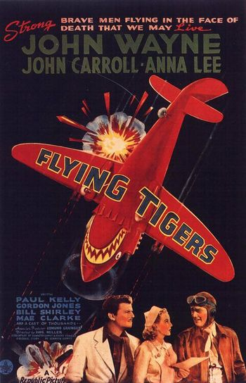 Watch Movie Flying Tigers
