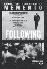 Watch Movie Following