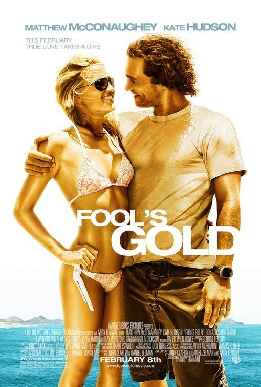 Watch Movie Fools Gold