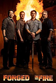 Watch Movie Forged in Fire - Season 5