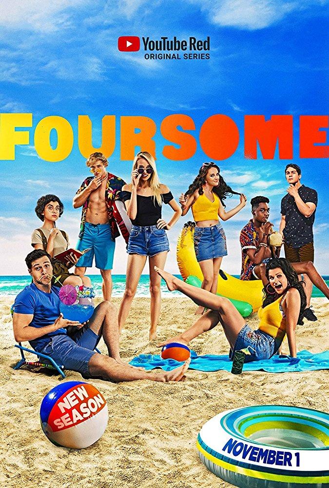 Watch Movie Foursome - Season 1