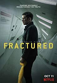Watch Movie Fractured (2019)