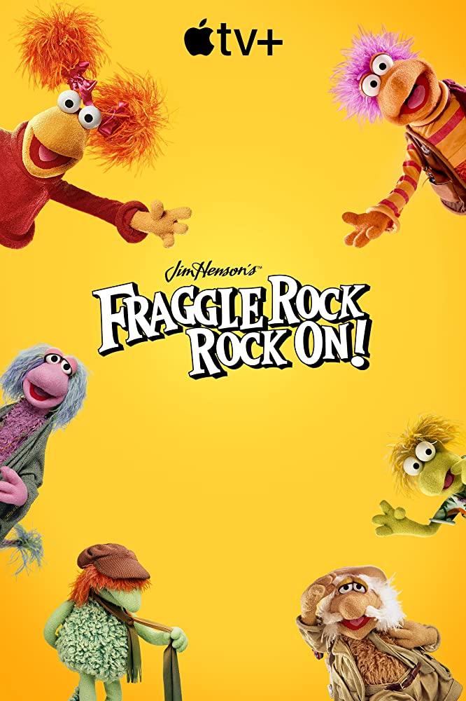 Watch Movie Fraggle Rock: Rock On! - Season 1