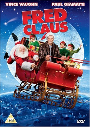 Watch Movie Fred Claus