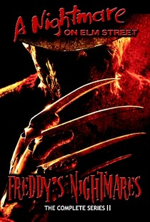 Watch Movie Freddys Nightmare - Season 2