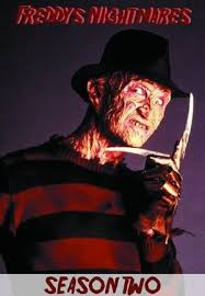 Freddy's Nightmares - Season 2
