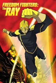 Watch Movie Freedom Fighters: The Ray - Season 2