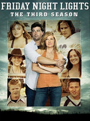 Watch Movie Friday Night Lights - Season 4