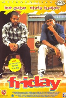 Watch Movie Friday