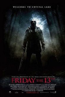 Watch Movie Friday The 13th (2009)