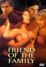 Watch Movie Friend of the Family