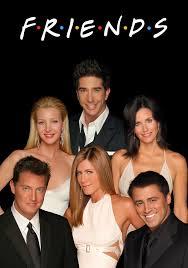 Watch Movie Friends season 3