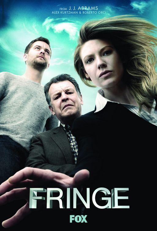 Watch Movie Fringe - Season 1