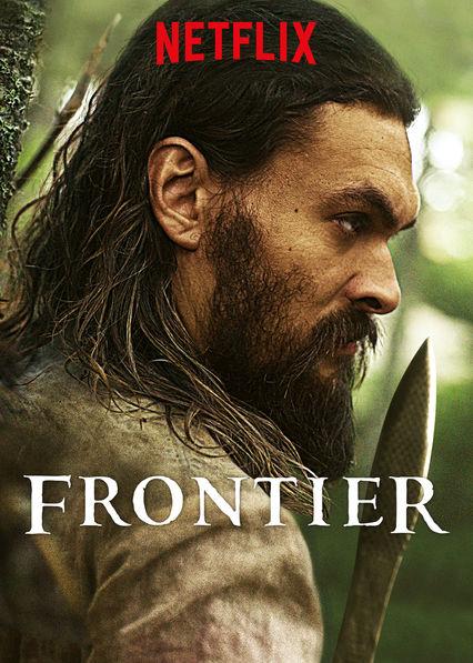 Watch Movie Frontier - Season 3