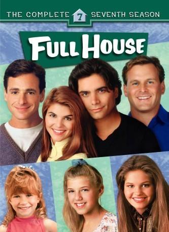 Watch Movie Full House - Season 2