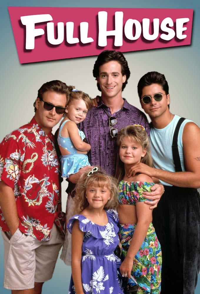Watch Movie Full House - Season 3