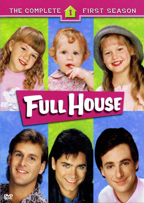 Watch Movie Full House - Season 5
