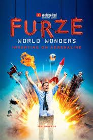Watch Movie Furze World Wonders - Season 1