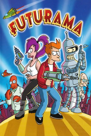 Watch Movie Futurama - Season 6