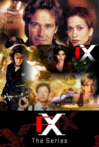 Watch Movie F/X: The Series - Season 1