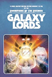 Watch Movie Galaxy Lords