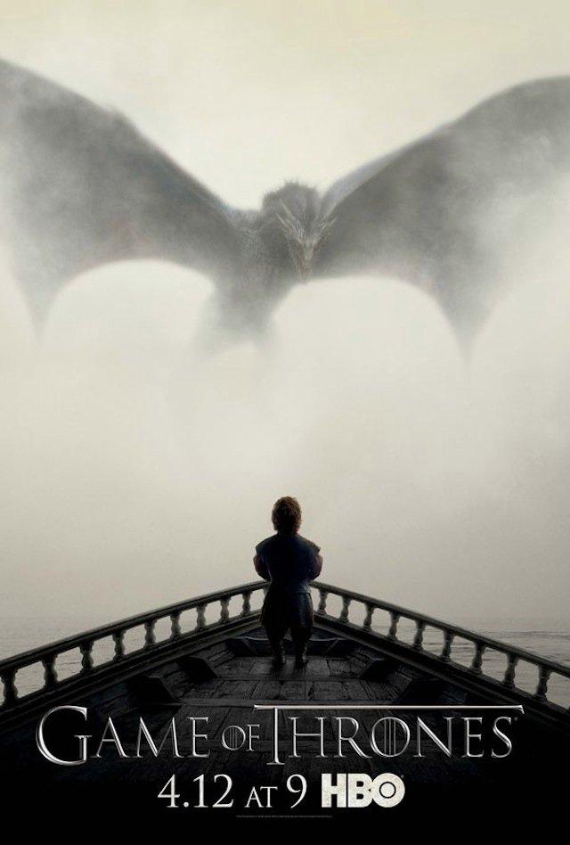 Watch Movie Game Of Thrones - Season 5