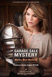 Watch Movie Garage Sale Mystery: Murder Most Medieval
