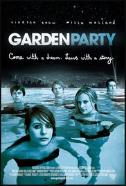 Watch Movie Garden Party