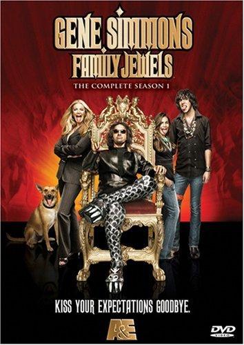 Watch Movie Gene Simmons: Family Jewels - Season 2