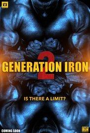 Watch Movie Generation Iron 2