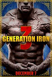 Watch Movie Generation Iron 3