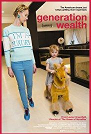 Watch Movie Generation Wealth