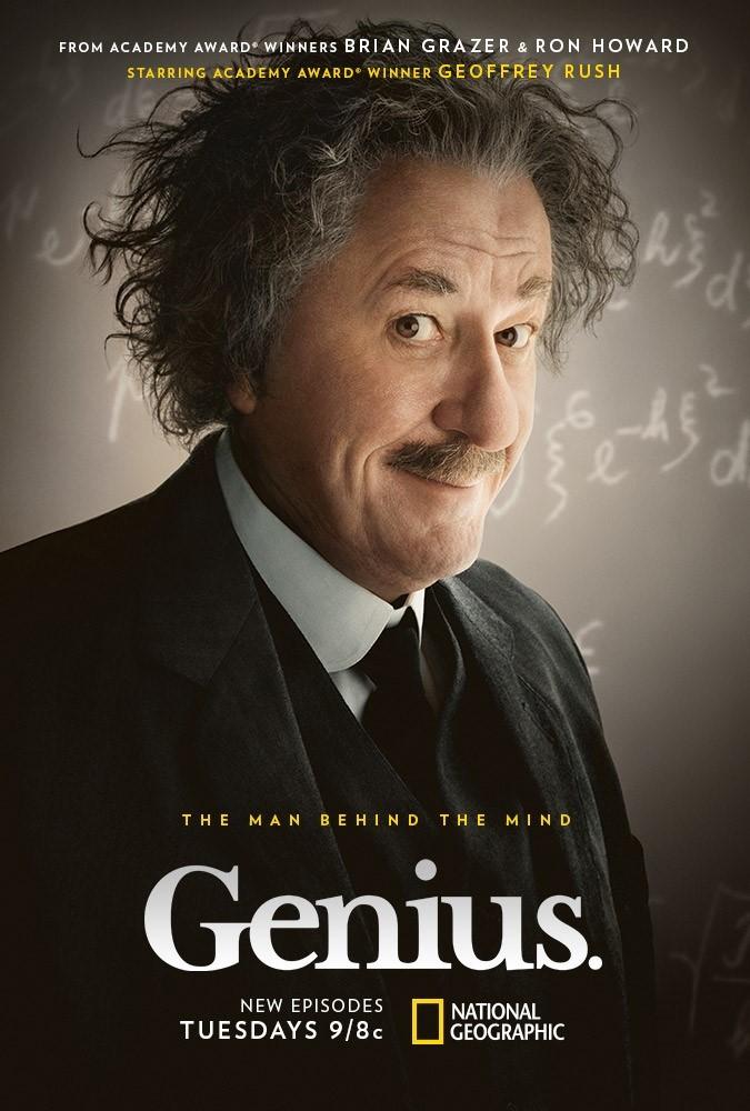 Watch Movie Genius (2017) - Season 1